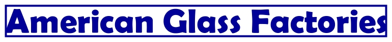 american-glass-factories-font